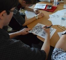 IDSA Sketch Demo